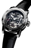 Louis Moinet Limited Editions LM-43.70.03N Black Gold Derrick