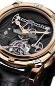 Louis Moinet Limited Editions LM-14.44.03N Derrick Tourbillon