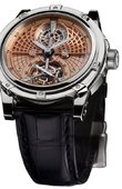 Louis Moinet Limited Editions LM-14.70.30 Astrolabe Tourbillon