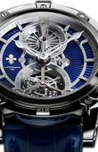 Louis Moinet Limited Editions LM-35.70.20 Vertalor Tourbillon