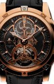 Louis Moinet Limited Editions LM-14.44.35 Vertalor Tourbillon