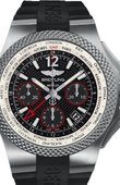 Breitling Часы Breitling for Bentley EB043335/BD78/232S/E20DSA.2 New Bentley GMT Light Body B04 S