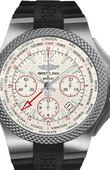 Breitling for Bentley EB043335/G801/232S/E20DSA.2 New Bentley GMT Light Body B04 S