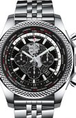 Breitling for Bentley AB0521U4/BD79/990A Bentley B05 Unitime