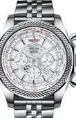 Breitling for Bentley AB0521U0/A755/990A Bentley B05 Unitime