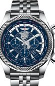 Breitling for Bentley AB0521V1/C918/990A Bentley B05 Unitime