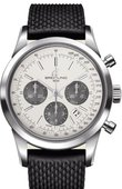 Breitling Transocean AB015212/G724/278S/A20S.1 Chronograph