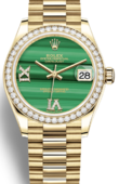 Rolex Datejust 278288RBR Oyster 31 mm