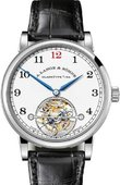 A.Lange and Sohne 1815 730.079F Tourbillon Limited Edition Enamel Dial