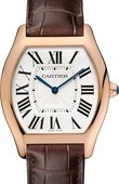 Cartier Ronde Louis Cartier WGTO0002 Large