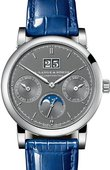 A.Lange and Sohne Часы A.Lange and Sohne Saxonia 330.039 Annual Calendar