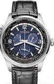 Jaeger LeCoultre Master 904847J Polaris Geographic WT