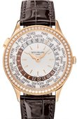 Patek Philippe Complications 7130R-011 7130