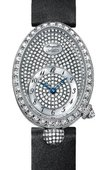 Breguet Reine De Naples 8928BB/8D/844 DD0D USED Automatic Mini