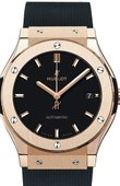 Hublot Classic Fusion 565.OX.1181.RX Automatic 38 mm