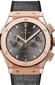 Hublot Classic Fusion 541.OX.7080.LR Chronograph King Gold
