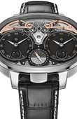 Armin Strom Special Editions T118-RGMT.90 Masterpiece 1 Dual Time Resonance
