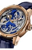 Louis Moinet Limited Editions LM-56.50.50 Ultravox Hour-Strike