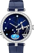Van Cleef & Arpels Poetic Complications VCARO8TL00 Lady Arpels Zodiac Lumineux