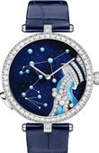 Van Cleef & Arpels Poetic Complications VCARO8TV00 Lady Arpels Zodiac Lumineux