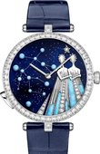 Van Cleef & Arpels Poetic Complications VCARO8TP00 Lady Arpels Zodiac Lumineux