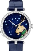 Van Cleef & Arpels Poetic Complications VCARO8TO00 Lady Arpels Zodiac Lumineux