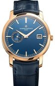 Vacheron Constantin Часы Vacheron Constantin Traditionnelle 87172/000R-B512 Bucherer Blue Edition Traditionnelle 38 mm