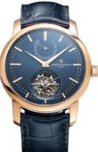 Vacheron Constantin Часы Vacheron Constantin Traditionnelle 89000/000R-B514 Bucherer Blue Edition Tourbillon 42 mm