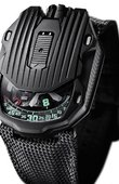 Urwerk Часы Urwerk UR-105 UR-105 CT Kryptonite Titanium