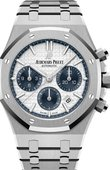 Audemars Piguet Royal Oak 26315ST.OO.1256ST.01 Selfwinding Chronograph 38 mm