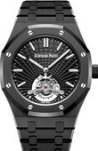 Audemars Piguet Royal Oak 26522CE.OO.1225CE.01 Tourbillon Extra-Thin