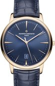 Vacheron Constantin Patrimony 85180/000R-B515 Contemporaine Date Self-Winding