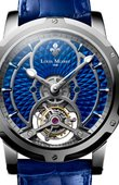 Louis Moinet Limited Editions LM-44.20.20 Mogador