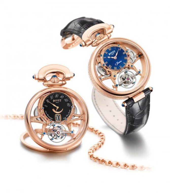 AIVI029 Bovet Amadeo Grand Complications 44 Tourbillon Virtuoso Fleurier
