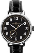 Bell & Ross Часы Bell & Ross Vintage BRWW197-HER-ST/SCR WW1-97 Heritage