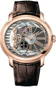 Audemars Piguet Millenary 15350OR.OO.D093CR.01 USED 4101