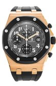 Audemars Piguet Royal Oak Offshore 25940ok.oo.d002ca.01 USED Rose Gold Rubberclad