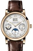 A.Lange and Sohne Langematic Perpetual 310.050 38.5 mm