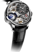 Greubel Forsey Часы Greubel Forsey GMT Greubel Forsey GMT Quadruple Tourbillon White Gold