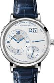 A.Lange and Sohne Lange 1 139.066 Grand Lange 1 Moon Phase 25th Anniversary