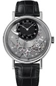 Breguet Tradition 7057BB/G9/9W6 USED Power Reserve