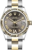 Rolex Datejust 278273-0017 31 mm Steel and Yellow Gold