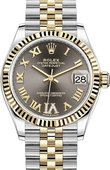 Rolex Datejust 278273-0018 31mm Steel and Yellow Gold