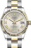 Rolex Datejust 278273-0004 31mm Steel and Yellow Gold