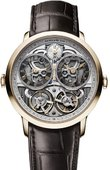 Arnold & Son Часы Arnold & Son Instrument Collection 1DGAP.S10A.C120P DBG Skeleton
