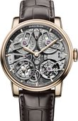 Arnold & Son Часы Arnold & Son Instrument Collection 1ETAR.S01A.C112A Tourbillon Chronometer No. 36