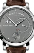 A.Lange and Sohne Часы A.Lange and Sohne Lange 31 130.039 White Gold Grey Dial