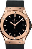 Hublot Classic Fusion 582.OX.1180.RX Automatic 33 mm