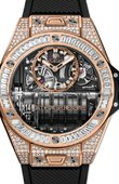 Hublot Masterpieces 911.OX.0118.RX.0904 MP-11 Power Reserve 14 Days