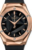 Hublot Classic Fusion 550.OS.1800.RX.ORL19 Orlinski 40 mm